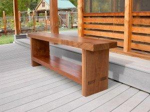Seattle Custom Furniture Cedar